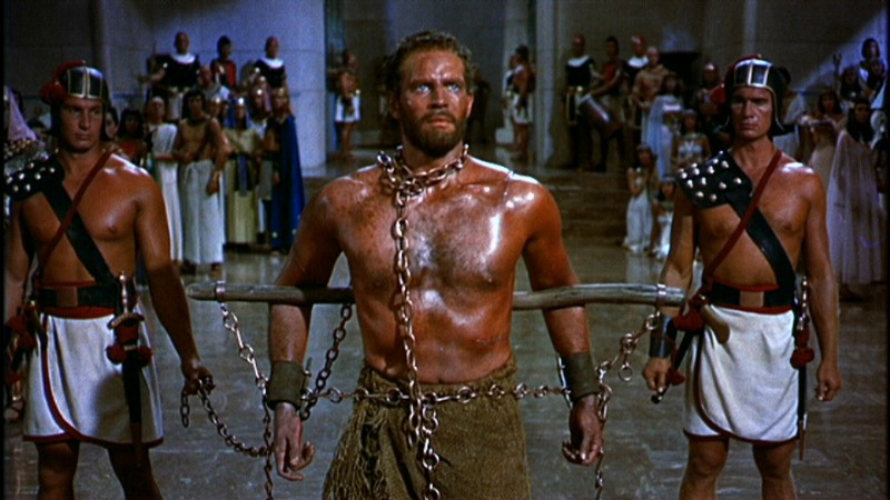 70 лучших фильмов про Древнюю Грецию