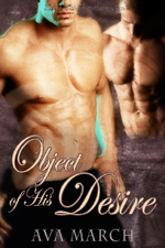 Object_of_His_Desire 150x225