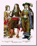 17th century dress a