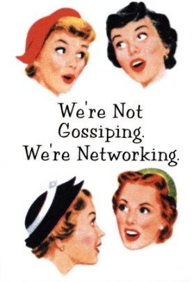gossip hurts