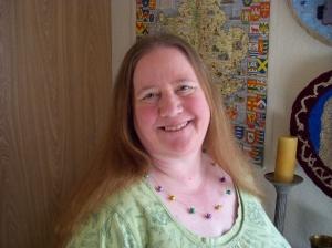 Novelist Nan Hawthorne